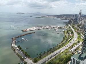 Apartamento En Ventaen Panama, Avenida Balboa, Panama, PA RAH: 21-8748