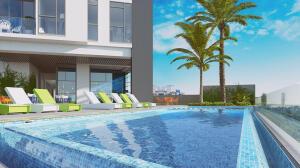 Apartamento En Ventaen Panama, Carrasquilla, Panama, PA RAH: 21-8750