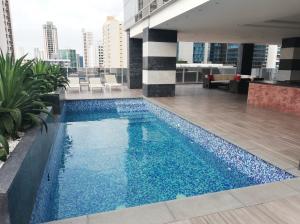 Apartamento En Ventaen Panama, Obarrio, Panama, PA RAH: 21-8770