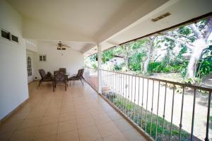 Apartamento En Ventaen Panama, Clayton, Panama, PA RAH: 21-8772