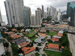 Apartamento En Ventaen Panama, Punta Pacifica, Panama, PA RAH: 21-8778