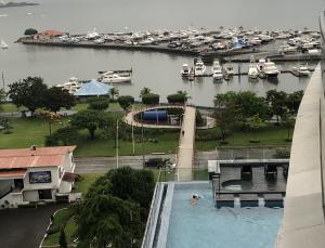 Apartamento En Ventaen Panama, Avenida Balboa, Panama, PA RAH: 21-8783