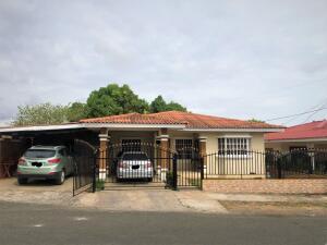 Casa En Ventaen Chitré, Chitré, Panama, PA RAH: 21-8788