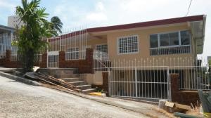 Casa En Ventaen Panama, Pueblo Nuevo, Panama, PA RAH: 21-8787