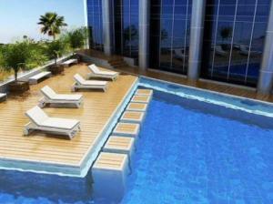 Apartamento En Alquileren Panama, Avenida Balboa, Panama, PA RAH: 21-8813