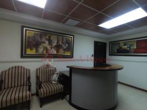 Oficina En Alquileren Panama, Bellavista, Panama, PA RAH: 21-8864