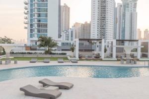Apartamento En Ventaen Panama, Costa Del Este, Panama, PA RAH: 21-8859