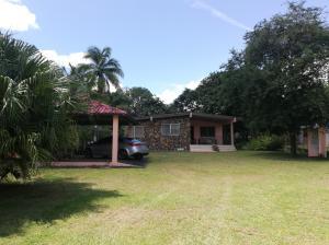 Casa En Ventaen Chame, Gorgona, Panama, PA RAH: 21-8873