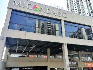 Apartamento En Alquileren Panama, Condado Del Rey, Panama, PA RAH: 21-8884