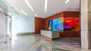 Oficina En Alquileren Panama, Obarrio, Panama, PA RAH: 21-8923