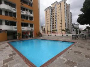 Apartamento En Ventaen Panama, El Cangrejo, Panama, PA RAH: 21-8929