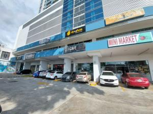Local Comercial En Alquileren Panama, Carrasquilla, Panama, PA RAH: 21-8949