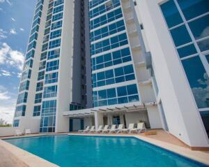 Apartamento En Alquileren Panama, Via España, Panama, PA RAH: 21-8977
