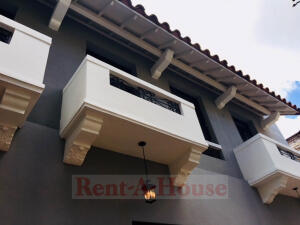 Apartamento En Alquileren Panama, Casco Antiguo, Panama, PA RAH: 21-8997