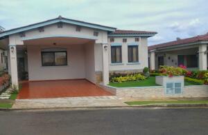 Casa En Ventaen La Chorrera, Chorrera, Panama, PA RAH: 21-9062