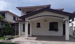 Casa En Ventaen La Chorrera, Chorrera, Panama, PA RAH: 21-9101
