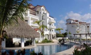 Apartamento En Ventaen San Carlos, San Carlos, Panama, PA RAH: 21-9107