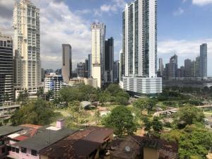 Apartamento En Ventaen Panama, Avenida Balboa, Panama, PA RAH: 21-9108