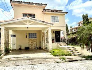 Casa En Ventaen Panama, Altos De Panama, Panama, PA RAH: 21-9121