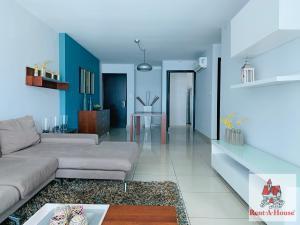 Apartamento En Ventaen Panama, Bellavista, Panama, PA RAH: 21-9162