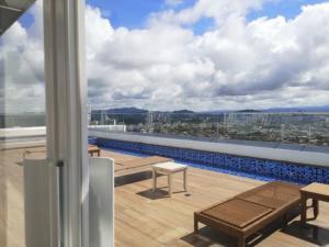 Apartamento En Ventaen Panama, Edison Park, Panama, PA RAH: 21-9172