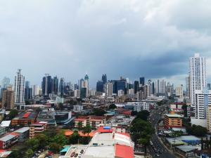 Apartamento En Ventaen Panama, Carrasquilla, Panama, PA RAH: 21-9221