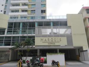 Apartamento En Alquileren Panama, El Cangrejo, Panama, PA RAH: 21-9228