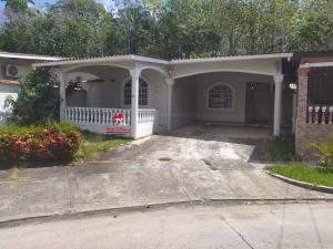 Casa En Ventaen Arraijan, Vista Alegre, Panama, PA RAH: 21-9231