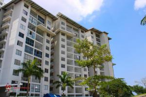 Apartamento En Ventaen San Miguelito, El Crisol, Panama, PA RAH: 21-9324