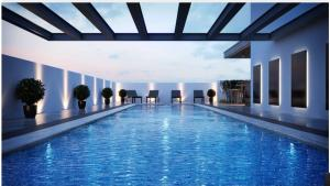 Apartamento En Ventaen Panama, Bellavista, Panama, PA RAH: 21-9245