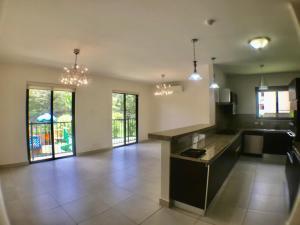 Apartamento En Alquileren Panama, Clayton, Panama, PA RAH: 21-9305