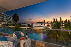 Apartamento En Ventaen Panama, Paitilla, Panama, PA RAH: 21-9254