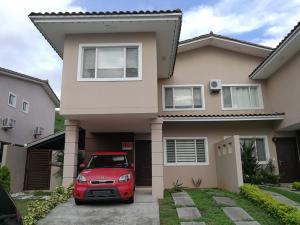 Casa En Ventaen Panama, Brisas Del Golf, Panama, PA RAH: 21-9258