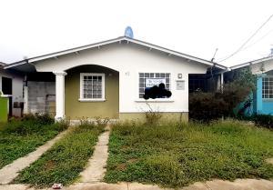 Casa En Ventaen La Chorrera, Chorrera, Panama, PA RAH: 21-9260