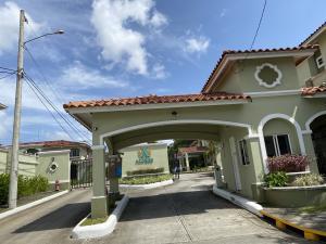 Casa En Ventaen San Miguelito, Villa Lucre, Panama, PA RAH: 21-9275
