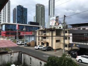 Casa En Alquileren Panama, San Francisco, Panama, PA RAH: 21-9283