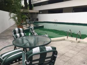 Apartamento En Ventaen Panama, El Cangrejo, Panama, PA RAH: 21-9301