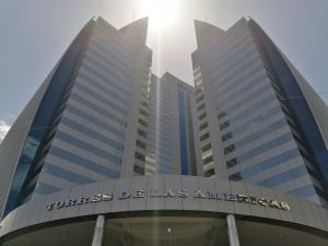 Oficina En Alquileren Panama, Punta Pacifica, Panama, PA RAH: 21-9347