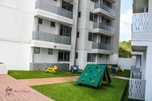 Apartamento En Alquileren San Miguelito, El Crisol, Panama, PA RAH: 21-9348