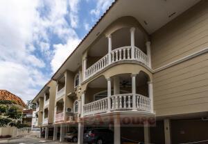 Apartamento En Alquileren Panama, Albrook, Panama, PA RAH: 21-9375