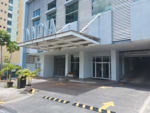 Apartamento En Alquileren Panama, Hato Pintado, Panama, PA RAH: 21-9379