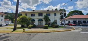 Oficina En Alquileren Panama, Balboa, Panama, PA RAH: 21-9383