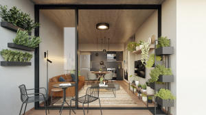 Apartamento En Ventaen Panama, Panama Pacifico, Panama, PA RAH: 21-9386