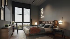 Apartamento En Ventaen Panama, Panama Pacifico, Panama, PA RAH: 21-9385