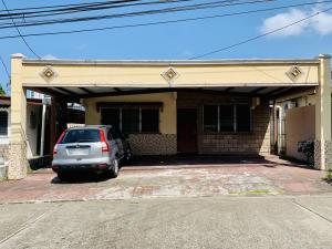 Casa En Alquileren Panama, El Dorado, Panama, PA RAH: 21-9399