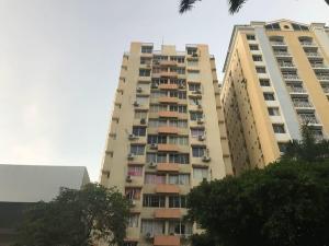 Apartamento En Alquileren Panama, El Cangrejo, Panama, PA RAH: 21-9412