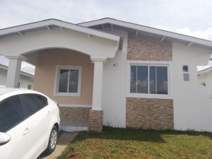 Casa En Alquileren La Chorrera, Chorrera, Panama, PA RAH: 21-9417