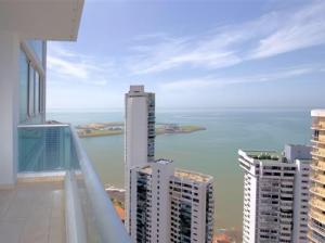 Apartamento En Alquileren Panama, Paitilla, Panama, PA RAH: 21-9448