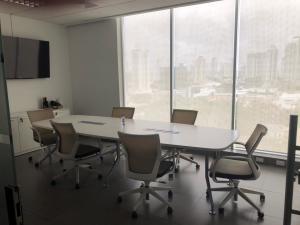 Oficina En Alquileren Panama, Obarrio, Panama, PA RAH: 21-9514
