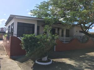 Casa En Alquileren Panama, Rio Abajo, Panama, PA RAH: 21-9511